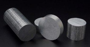 超高純度アルミニウムの地金